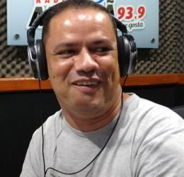 CLÁUDIO MAIA