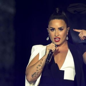 5° Demi Lovato - I Love Me