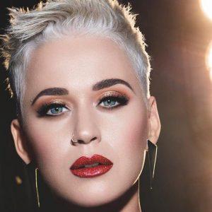10ª. Katy Perry - Never Really Over