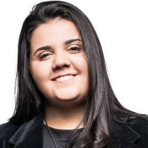 5ª. Yasmin Santos – Evidências